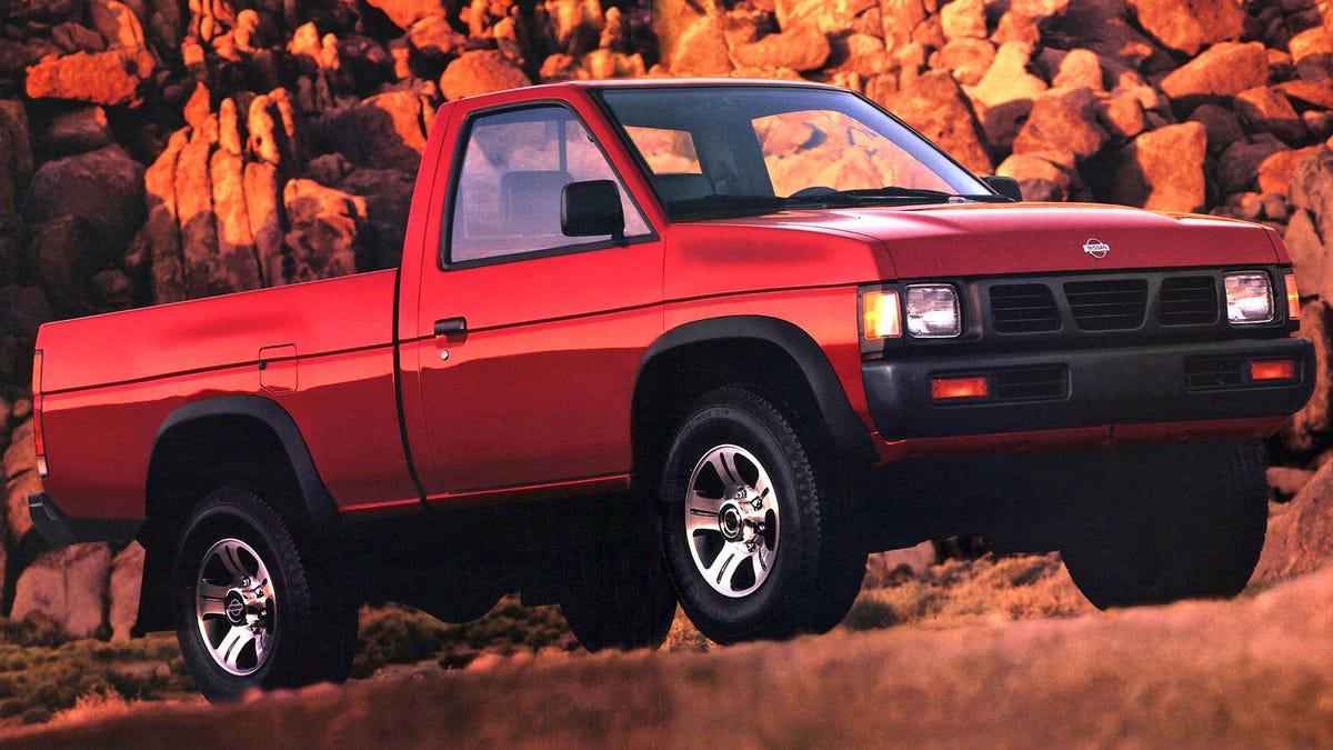 Auch Nissan könnte in das Spiel der kompakten Pickups einsteigen