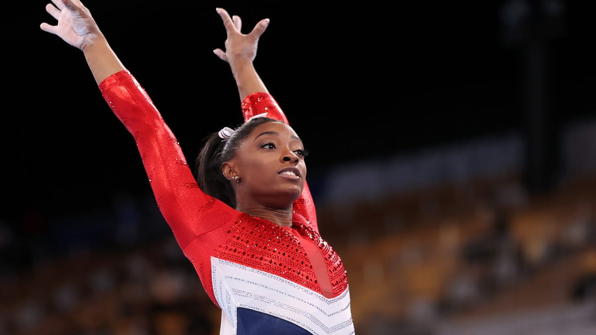 An Olympic Gold Medal Isn't a Moral Obligation