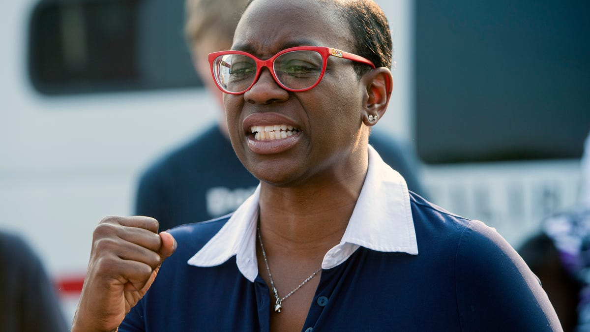 What Shontel Brown's Win and Nina Turner's Loss Say About the State of the Democratic Party