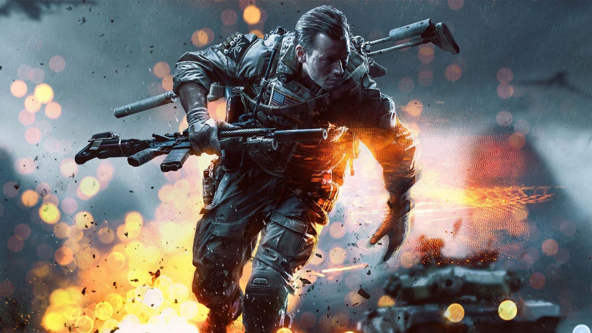 So Many People Are Playing Battlefield 4 Again That EA Is Increasing Server Capacity