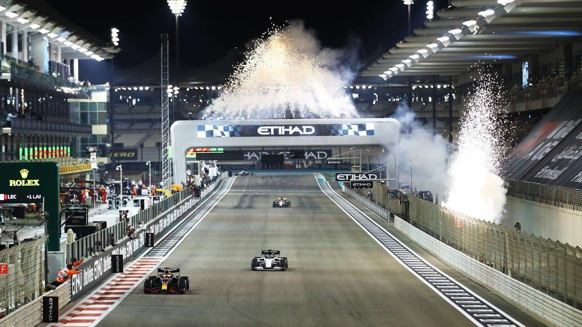 Wie sich die F1-Strecken von Abu Dhabi und Australien verändern€