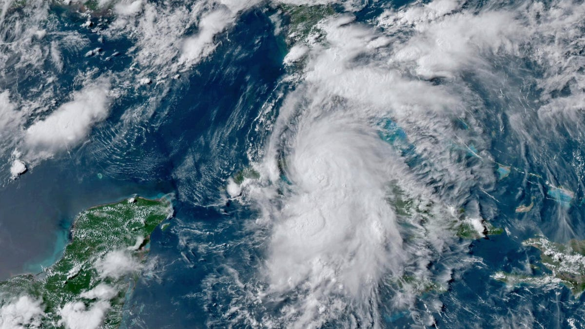 Tropical Storm Elsa May Hit Florida With 'Life-Threatening' Storm Surge and Tornadoes