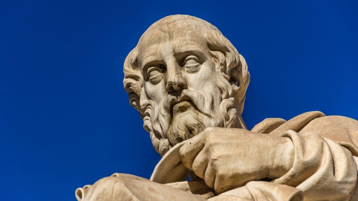 How to Build Meaningful Relationships, According to Plato