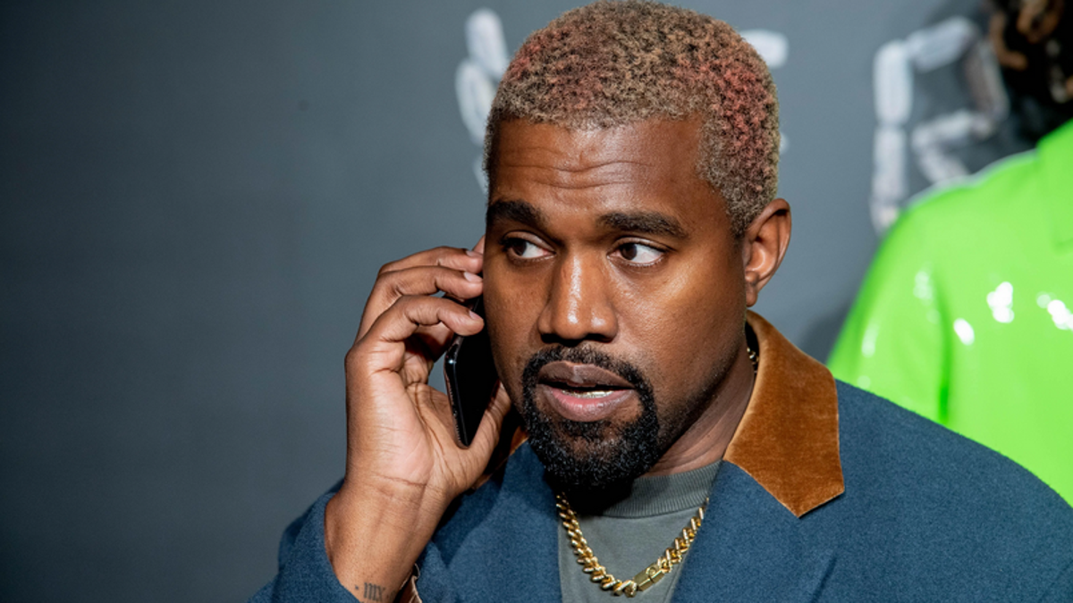 Kanye West says Universal released Donda without his approval