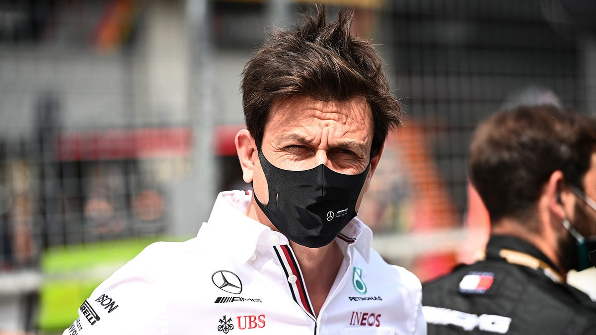 Toto Wolff Thinks Sprint Race Qualifying Is A Waste Of Time, Too