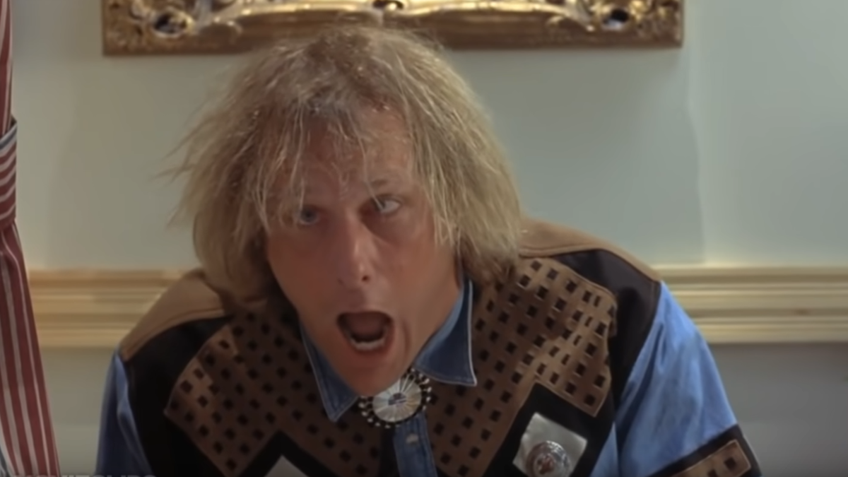 Jeff Daniels on the difficulty of being cast in Dumb And Dumber