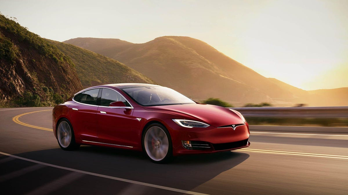 The California DMV Is Investigating Tesla Over Its Claims Of Full Self-Driving Cars