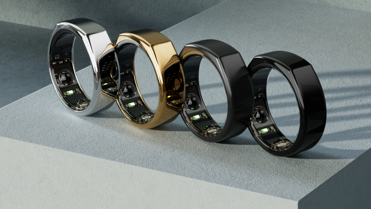 The Famous Oura Smart Ring Is Getting Even Smarter