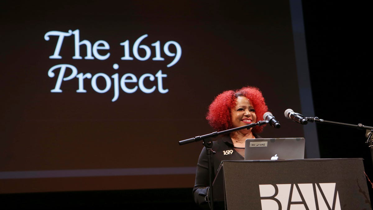 We Stand in Solidarity With Nikole Hannah-Jones
