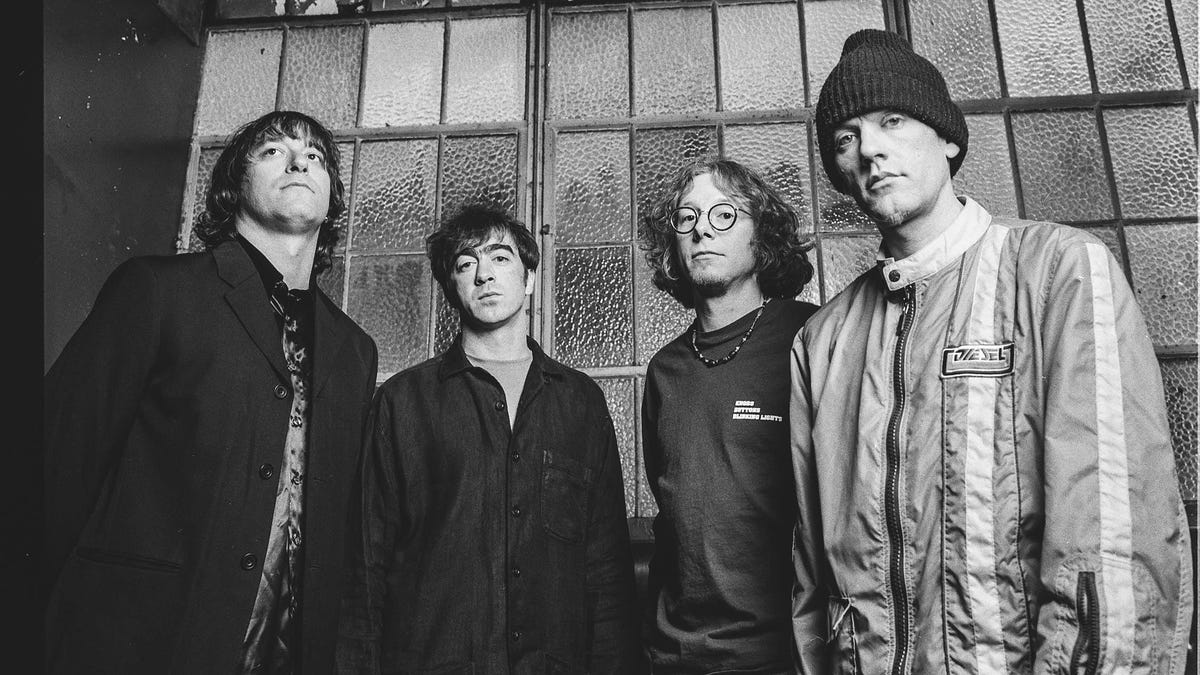 R.E.M.'s eclectic New Adventures In Hi-Fi is more resonant than ever