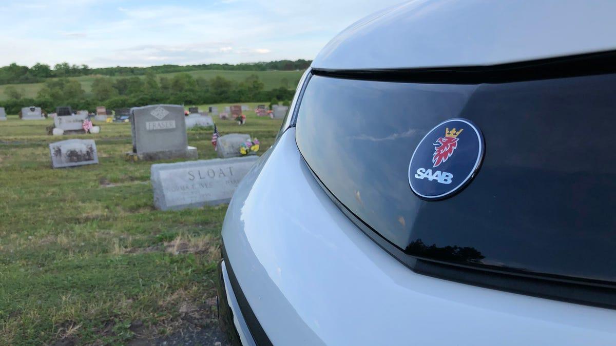 Saab 9e: The Electric Hatchback Trollhättan Wasn't Able To Build
