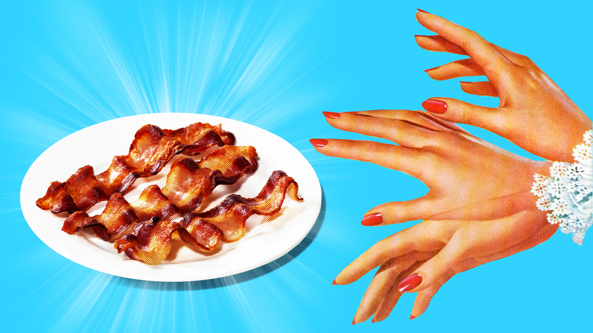 11 Delicious Ways to Cook With Bacon and Its Grease