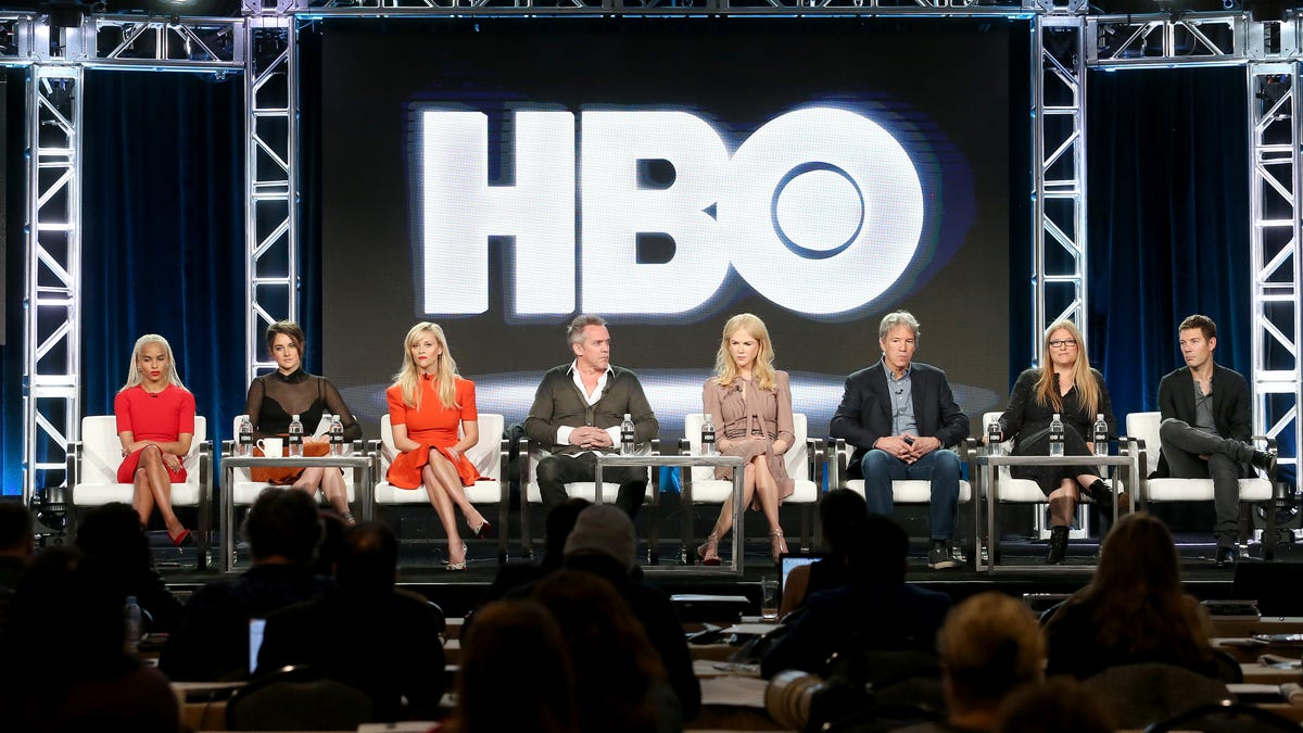 HBO Is Leaving Amazon Prime Video