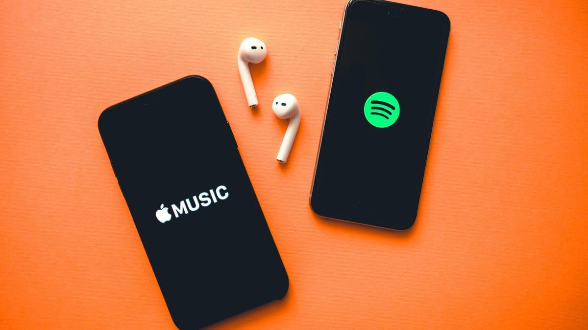 Should You Renew Your Music Streaming Service or Switch to a Competitor?
