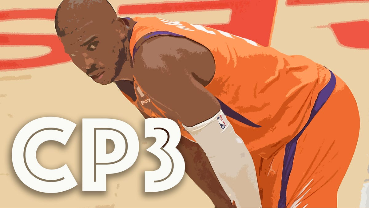 Tonight is the biggest night in Chris Paul�s storied career