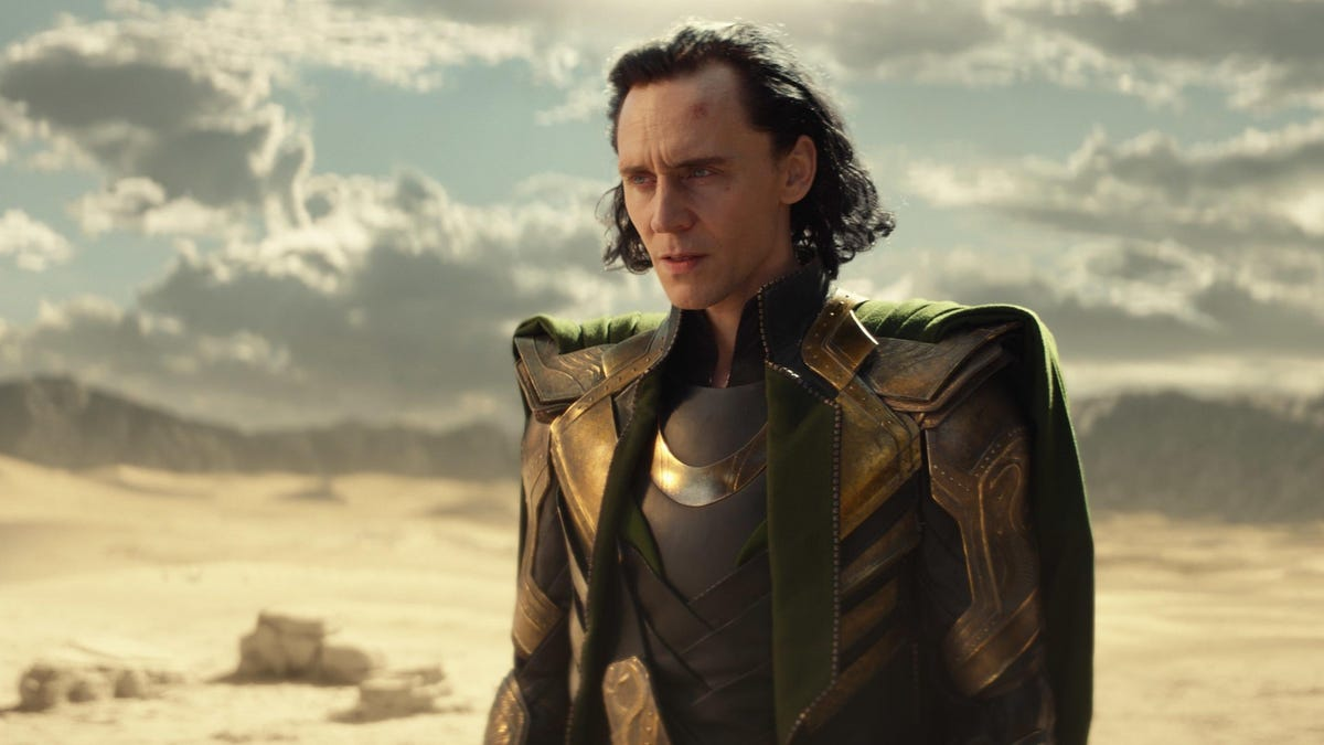What does Loki have to do with the next iteration of The Avengers?