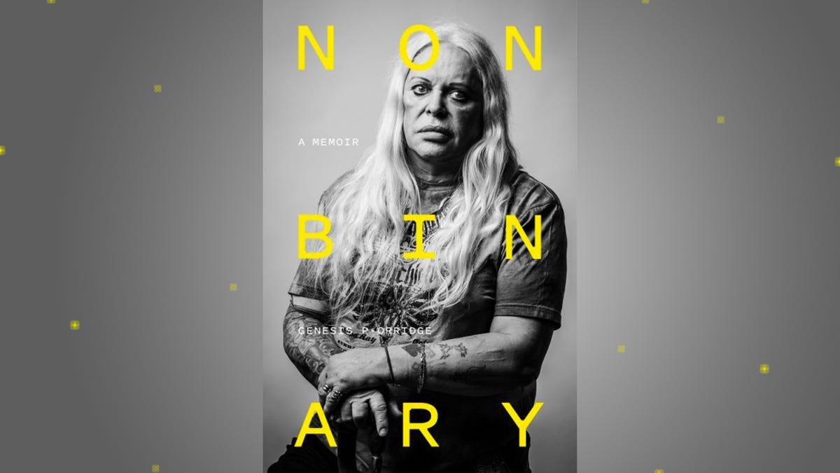 Genesis P-Orridge's Nonbinary chronicles a singular life and counterculture