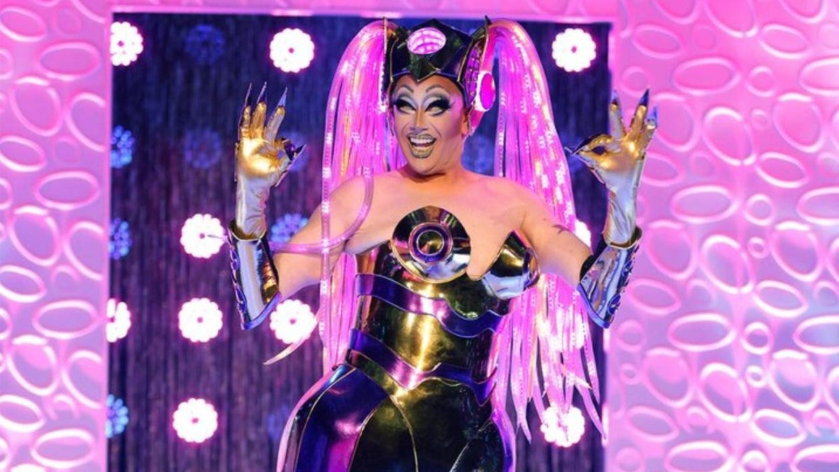 RuPaul s Drag Race Down Under Winner Kita Mean On Waking Up an International Star:  I Can t Comprehend How It s Reality At All