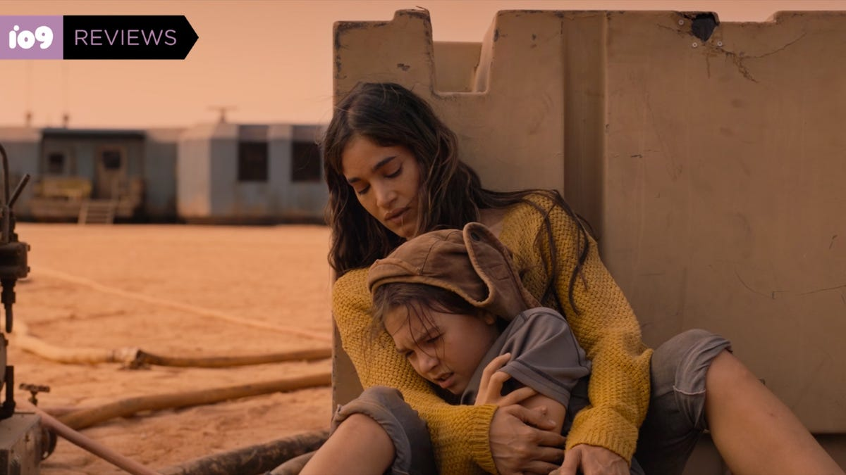 gizmodo.com - Cheryl Eddy - Settlers Review: Sci-Fi FIlm Is a Reminder of the Limits of Survival