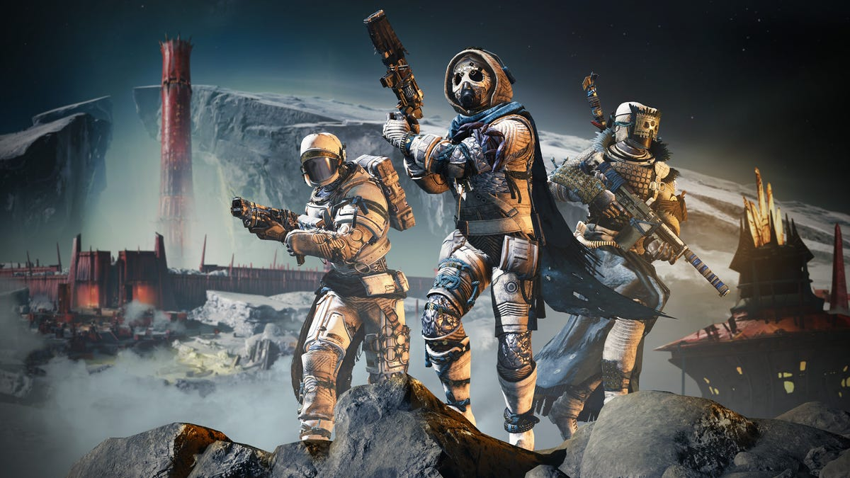 Ubisoft And Bungie Suing Popular Cheat Seller