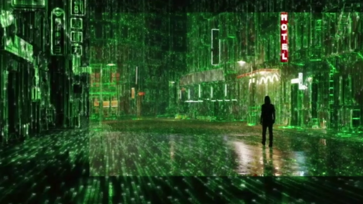 The Matrix Resurrections Trailer Wants to Free Your Mind (Again) - Gizmodo