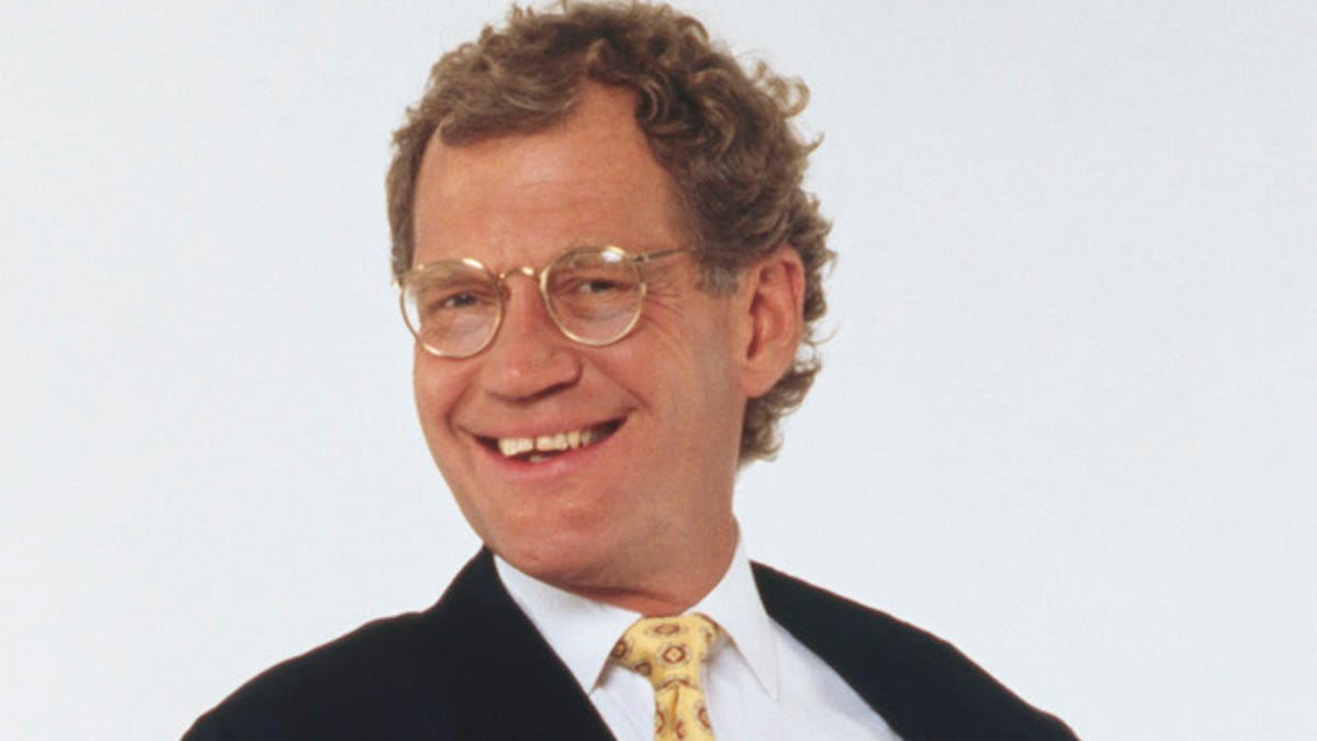 """Nell Scovell: David Letterman Played """"Sexual Favorites ... 