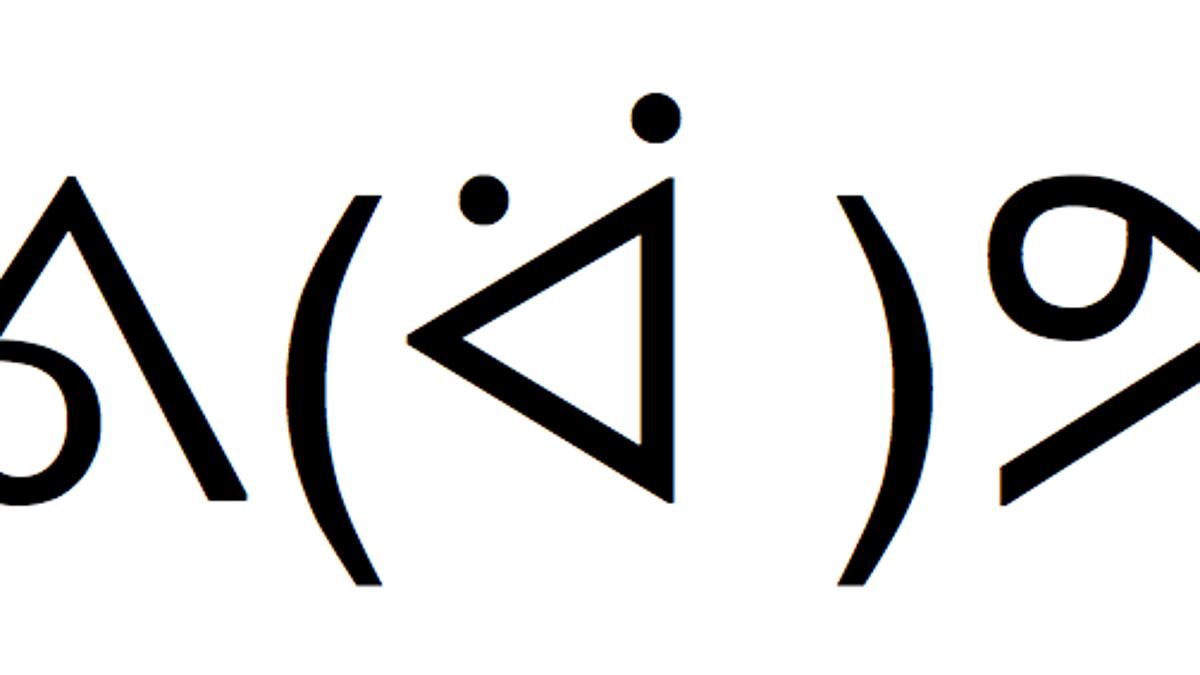 Los Emojis Más Extraños Y Menos Utilizados Que Disfrutarás