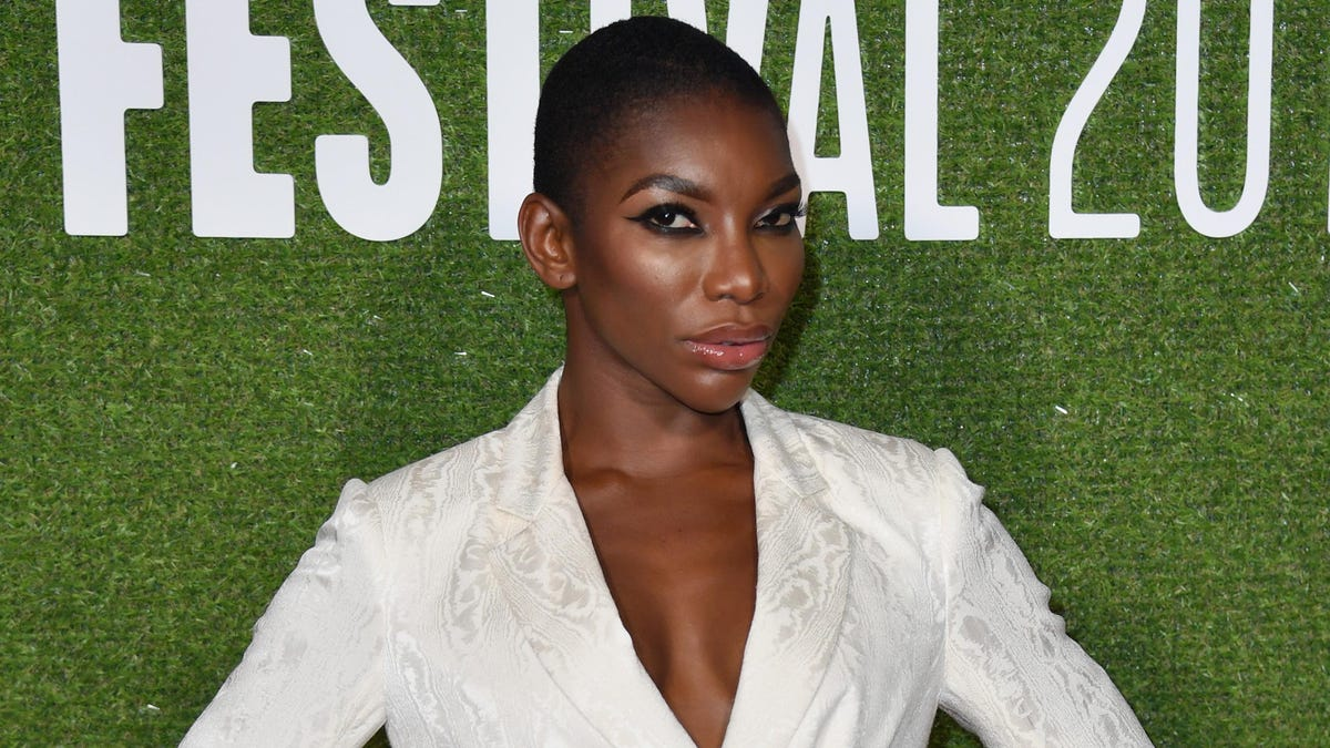 Michaela Coel and BBC Partner for New Series With Potential Ties to I May Destroy You