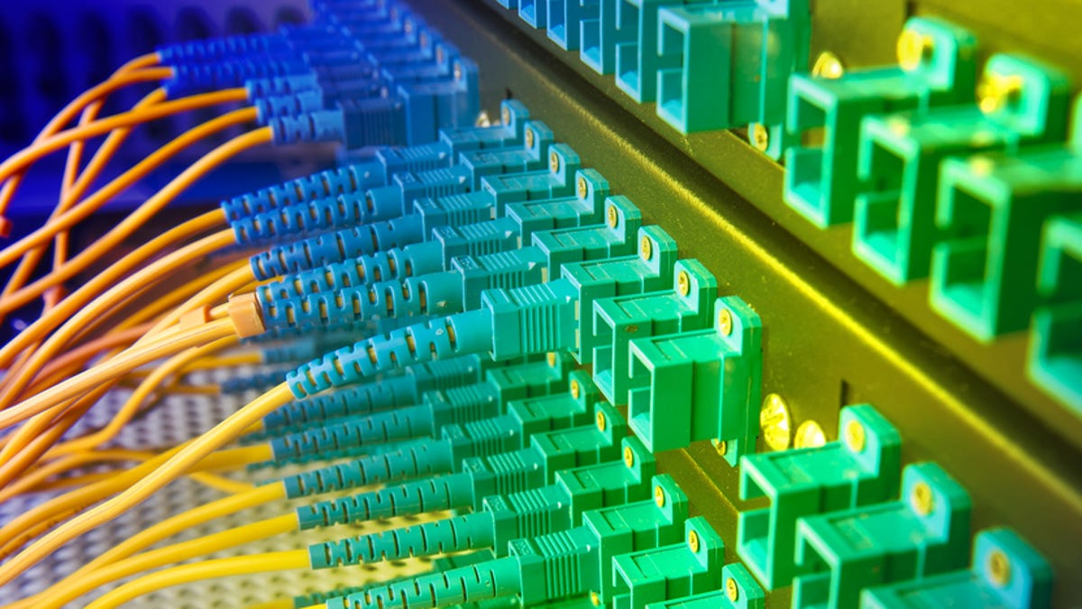 Engineers Just Broke the Capacity Limit For Fiber Optic Transmission