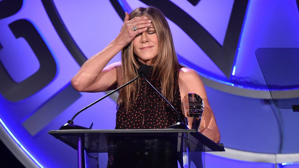 Which of Jennifer Aniston's Former 'Friends' Are Anti-Vaxxers?