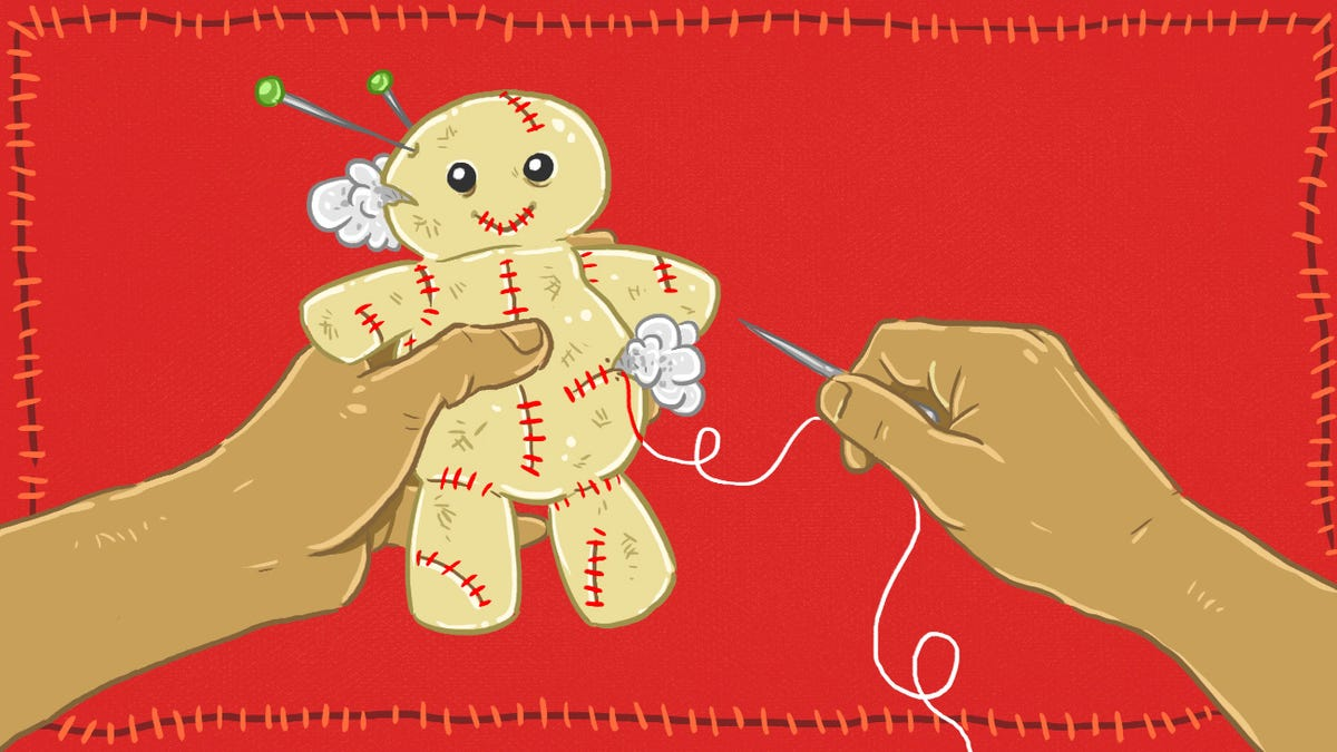 Five Basic Hand Stitches You Should Know for Repairing Your Own Clothes