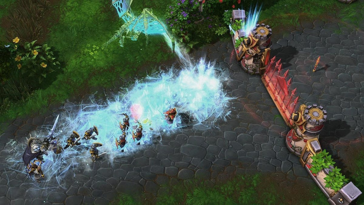 Heroes Of The Storm Games Are Getting Longer