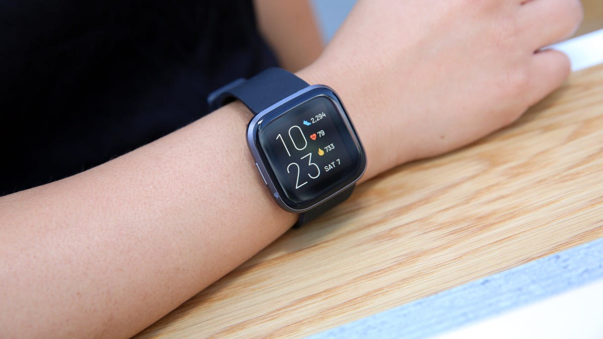 FitBit Data Points to Lingering Physical Changes for Some Covid-19 Sufferers