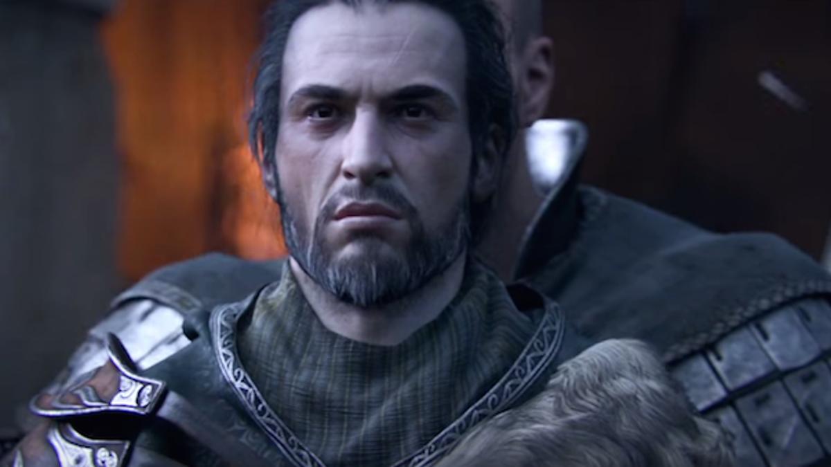 Fan Gets Original Ezio Actor To Fix Recent Assassin S