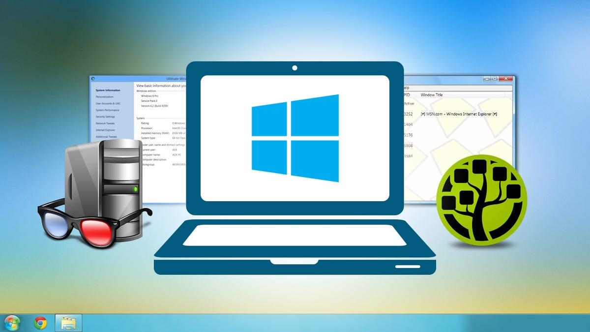 Top 10 Incredibly Useful Windows Programs to Have On Hand