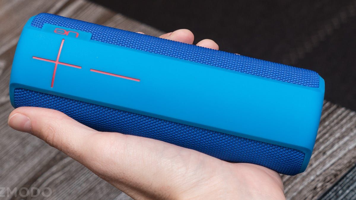 Logitech UE Boom 2 S-00151 Portable Bluetooth Wireless Speaker
