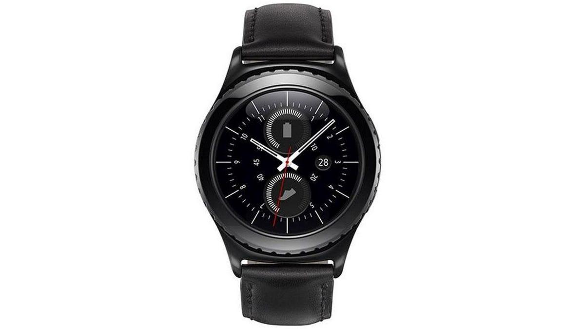 El Samsung Gear S2 llega en octubre y costará 349 euros