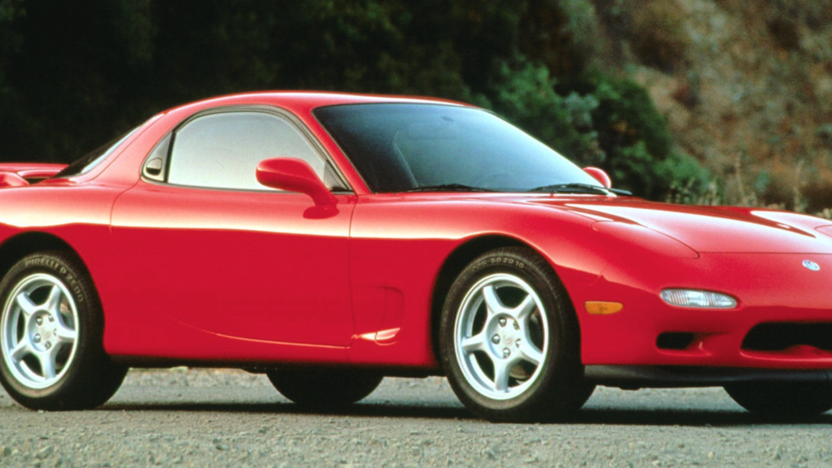 eBay Challenge: Most Beautiful Cars For Less Than $10,000