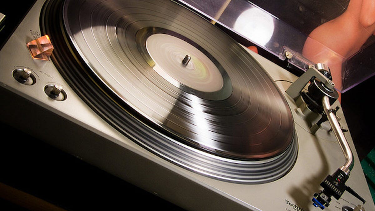 How to Get Started With Vinyl Records