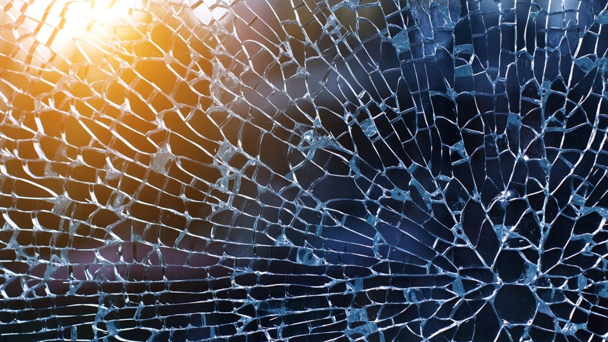 Científicos crean un cristal que es casi imposible de romper