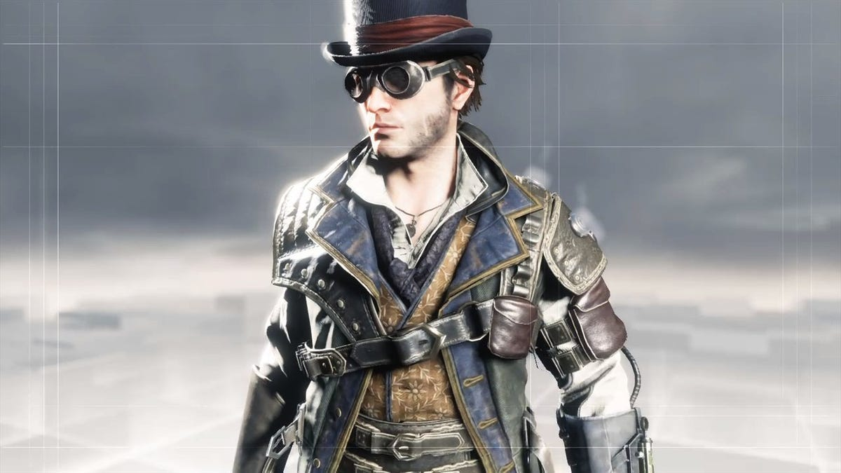 New Steampunk Outfits For Assassin S Creed Syndicate Are Nearly