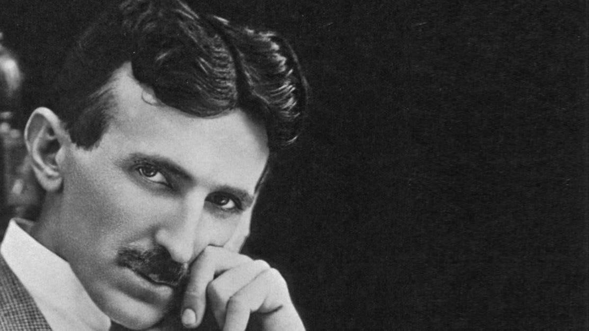 En 1926, Nikola Tesla predijo el smartphone con una precisión increíble