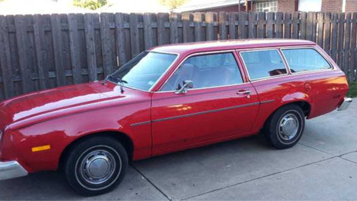 Ford Pinto For Sale On Craigslist - Greatest Ford