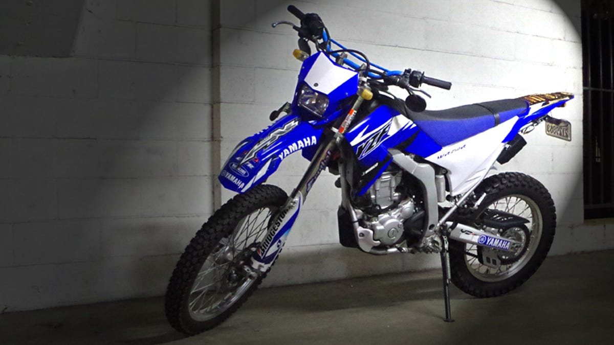 I'm Turning This Tiny Dirt Bike Into The Ultimate All-Purpose Motorcycle