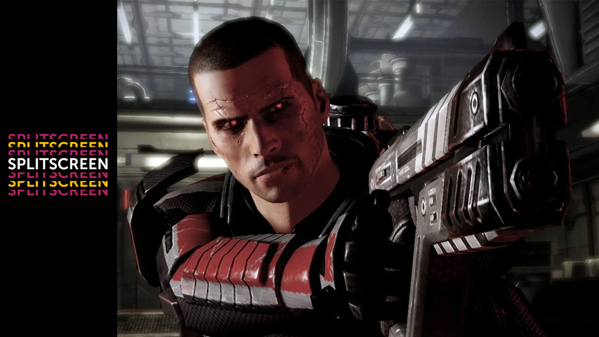 Mass Effect Is Back, But It Seems Like Morality Meters Are Gone For Good