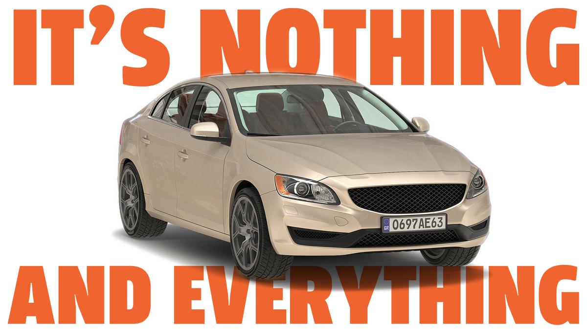 Lustiger Zeitvertreib: Versuchen Sie herauszufinden, auf welchen Autos diese generischen Autos basieren