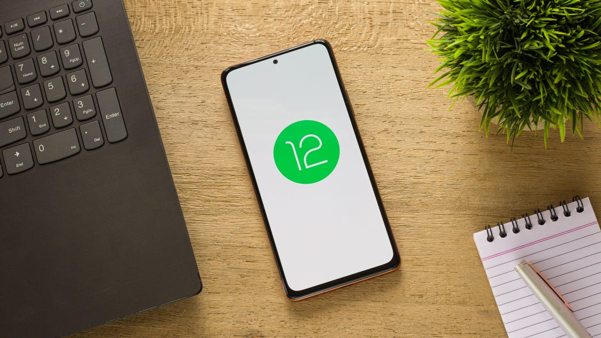 How to Install Android 12 on Your Phone Right Now