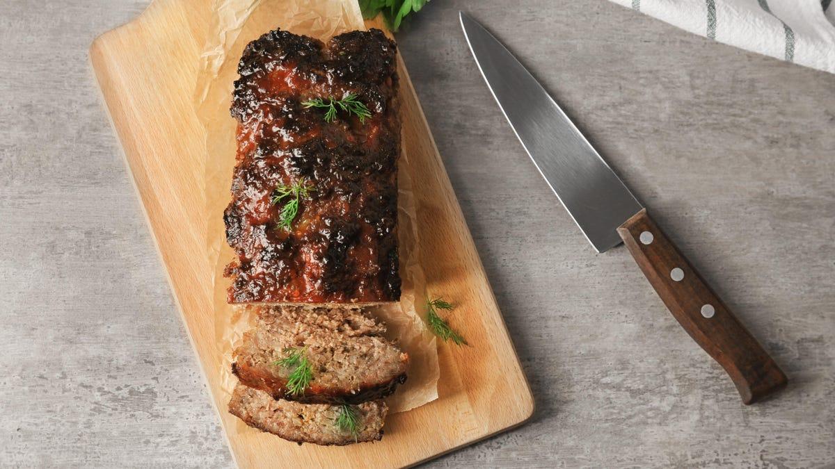 How to Season Ground Meat 'to Taste'