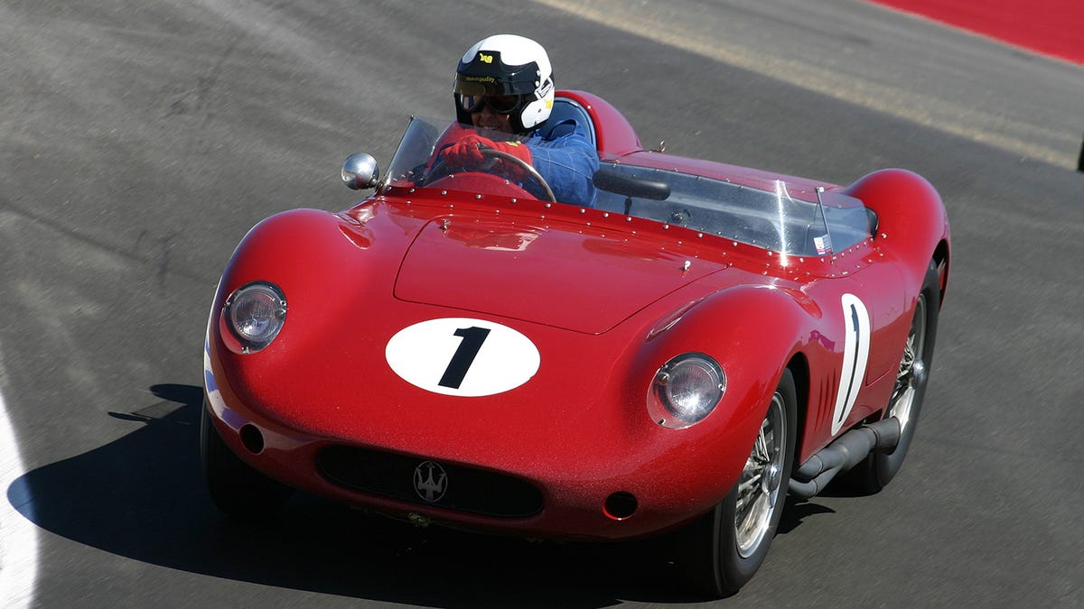 Your Ridiculously Cool Maserati 250S Wallpaper Is Here-5838
