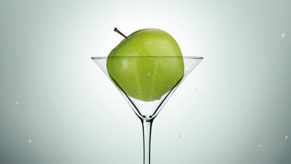 "Which Alcoholic Drinks Are ""Healthiest""?"